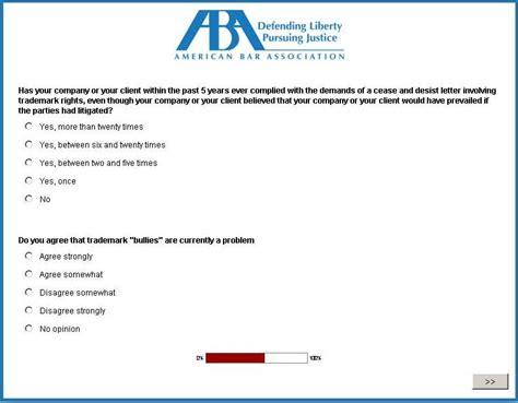 aba ip section michael atkins seattle trademark lawyer aba ip law