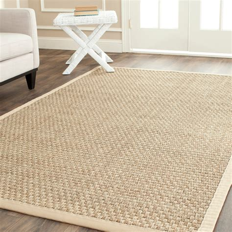 how to clean a seagrass rug flooring white seagrass rug for modern flooring decor