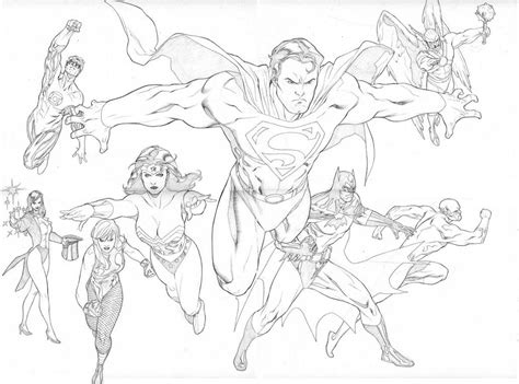 justice league coloring pages to print coloring home