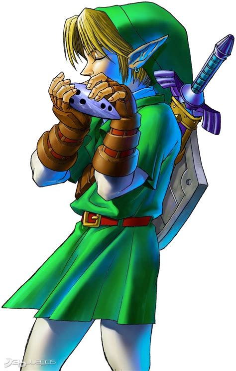 Imagenes Chidas De Zelda | im 225 genes de the legend of zelda ocarina of time para 3ds