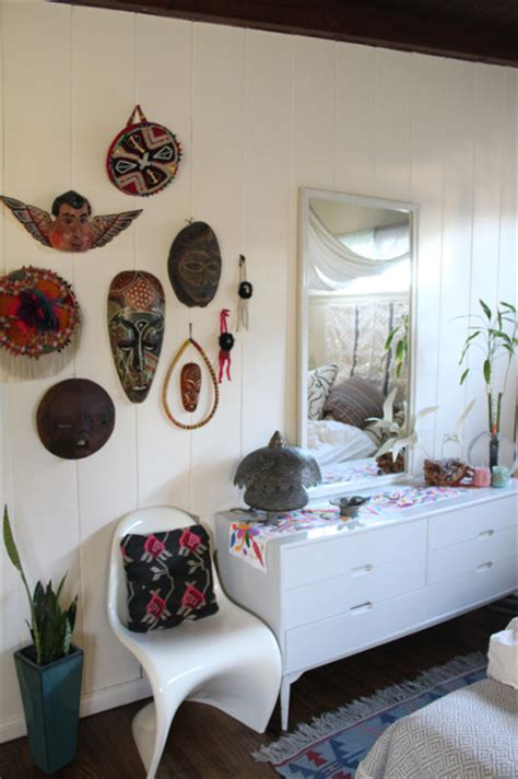 jungalow style the jungalow eclectic bedroom los angeles by