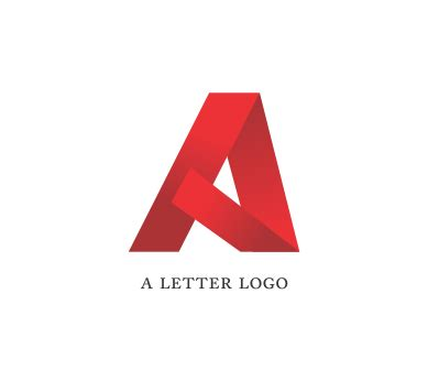 alphabet logo design free download alphabet a letter psd logo design download vector logos