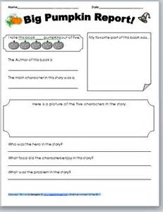 book report grade 2 great halloween books to read to your class 16 best images of book reading worksheets book report
