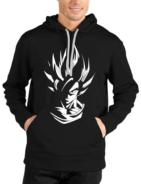 Shirts And Hoodies Z Quot Goku Quot Hoodie Swag Shirts