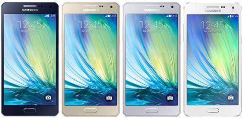 Harga Samsung A5 Warna samsung galaxy a5 review harga spesifikasi panduan