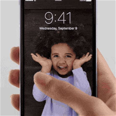 gif live wallpaper iphone how to create live wallpapers for iphone 6s iphonetricks org