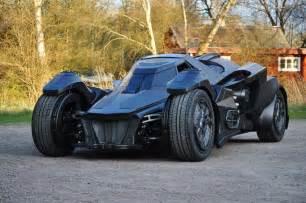 Lamborghini Batmobile Arkham Batmobile Lamborghini Hybrid Hypebeast