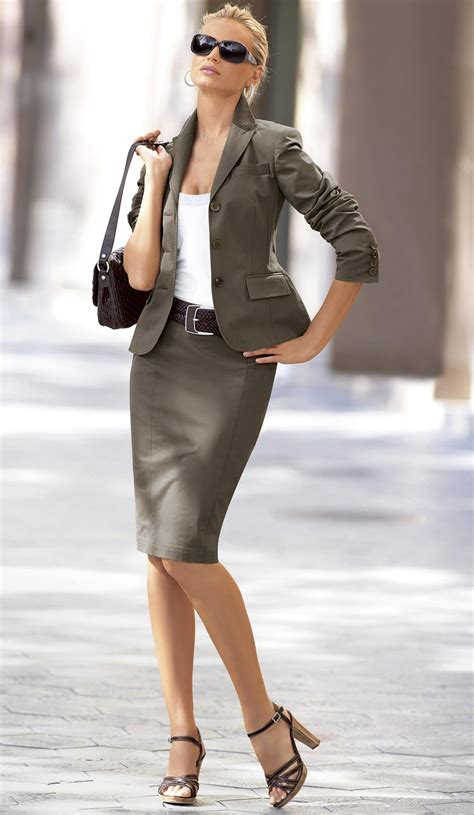 Dress Serli Elegan skirt suits uniforms amazing dresses elegance