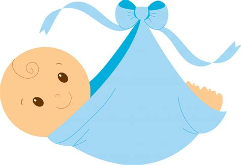 Free Baby Boy Clipart baby boy free baby shower clip boy free vector for