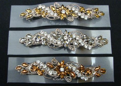 8 Fabulous Must Hair Accessories by Fashion Metal Plated Fabulous Mind Blowing