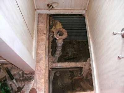 diy mobile home repair mobile home floor repair