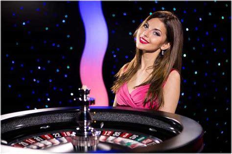 Online Games Make Money - how do live casinos work