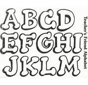 Moldes De Letras Para Carteles Feliz Cumpleanos Graffiti
