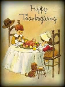 coloradolady vintage thingie thursday happy thanksgiving greetings