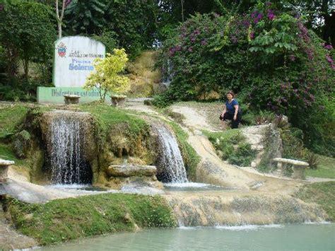 las aguas de la cascada moises picture of las aguas de moises pantono tripadvisor