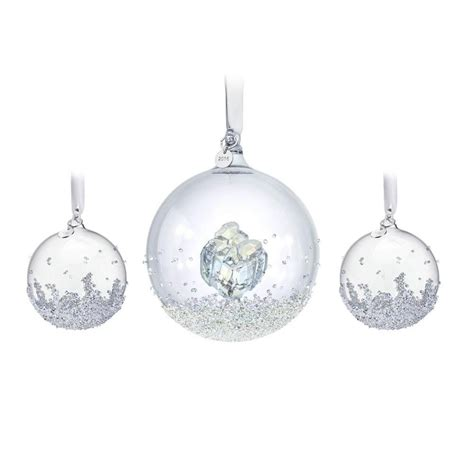 2016 swarovski crystal christmas tree ornaments absolutely
