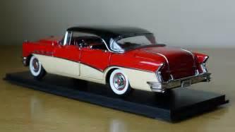 4 Door Buick Riviera 1956 1956 Buick Roadmaster 4 Door Riviera Hardtop 1 24 Sc
