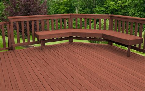 wood stain      deck