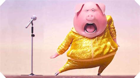 Sing Movie Wiki Story Trailer Review Cast Wallpapers