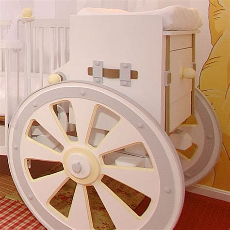 Carriage Baby Cribs by 3 Charming Carriage Cribs For Baby From Poshtots