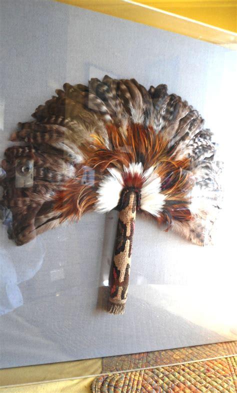 native american dance fans for sale native american smudge fan or dance fan 25in x 25in