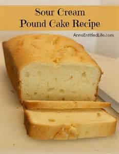 saure sahne kuchen sour pound cake recipe