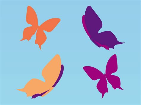easy butterfly free pictures of butterflies cliparts co