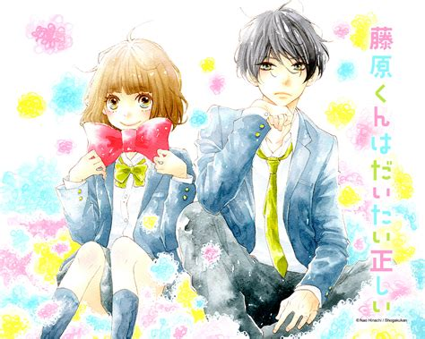 shojo pop and shoujo wallpapers for february 2016 of