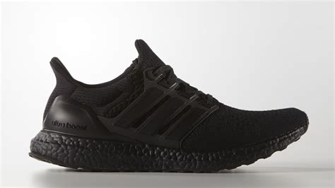 Adidas Ub Caged Trple Blck Mat adidas ultra boost quot black quot adidas sole collector