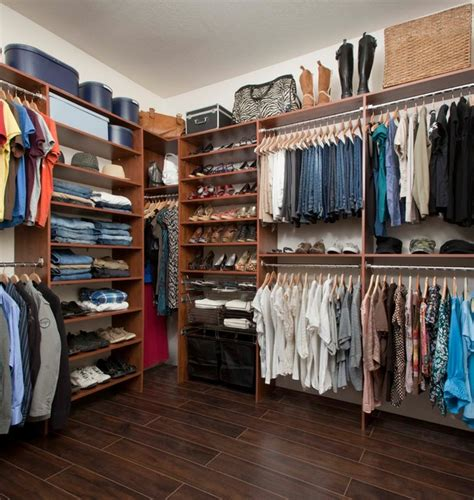 S Closet Arizona by Warm Cognac Closets Traditional Closet By
