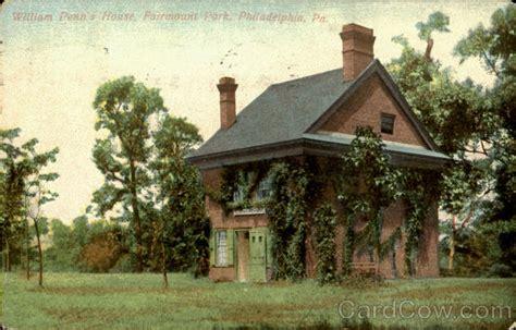 william penn house william penn s house fairmount park philadelphia pa