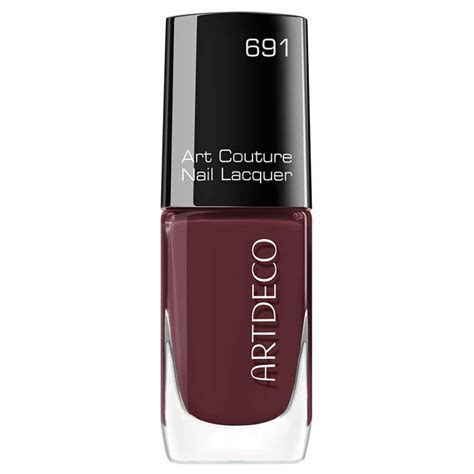 Couture Nail Lacquer artdeco couture nail lacquer parfumerija douglas lietuva