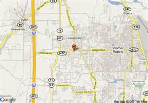 map of fairfield inn suites warner robins warner robins