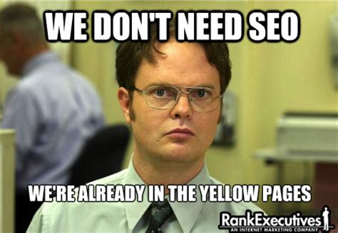 Funny Marketing Memes - here are some funny seo memes during 2013 2014