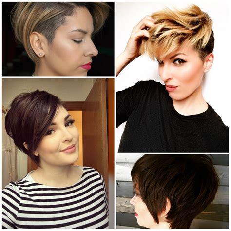 latest pixie haircuts 2017 pixie haircuts haircuts and hairstyles for 2017 hair