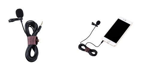 Jjc Clip On Omnidirectional Microphone Sgm 38ii For Canon Nikon Dslr jjc sgm 28 lavalier microphone clip mic for 3 5mm mobile phone apple samsung vivo oppo voice