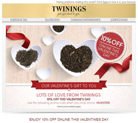 pizza express valentines day add a to your email marketing caigns this