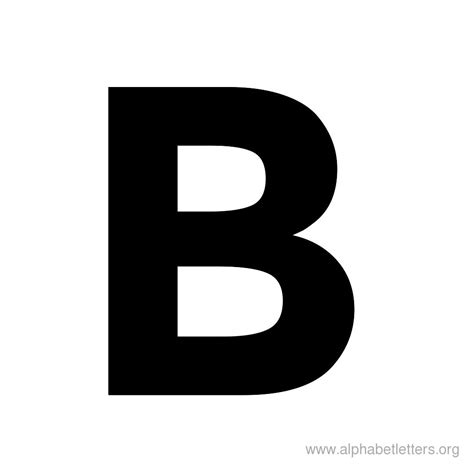 bold shaped letter alphabets alphabet letters org