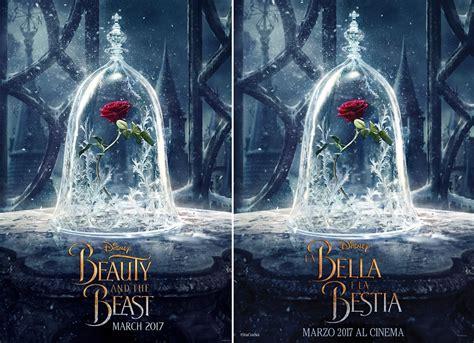la e la bestia locandina la e la bestia il teaser poster ufficiale