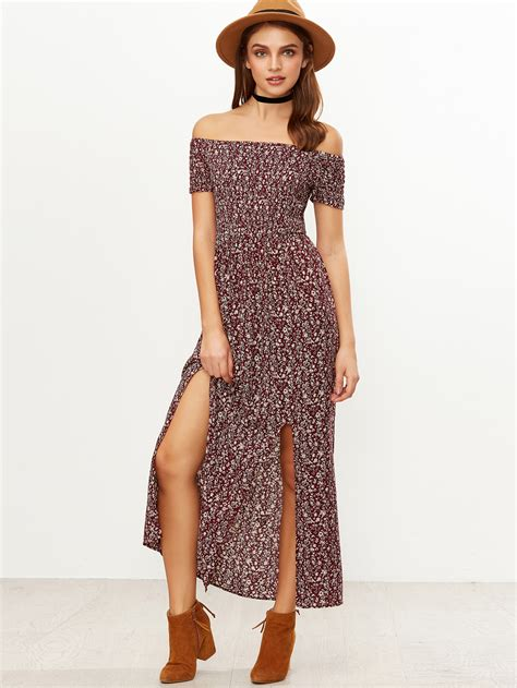 Trend Alert Floral Shirtdresses by Trend Inspiration Coachella Style Fashion Cognoscente