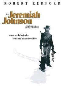 jeremiah johnson  rotten tomatoes