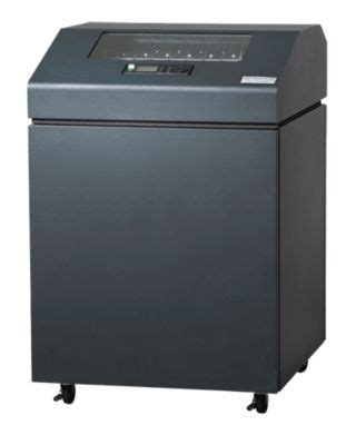 Printronix Line Matrix Printer P8205 Cabinet printronix llc p8c05 1111 0 printronix tg line printers