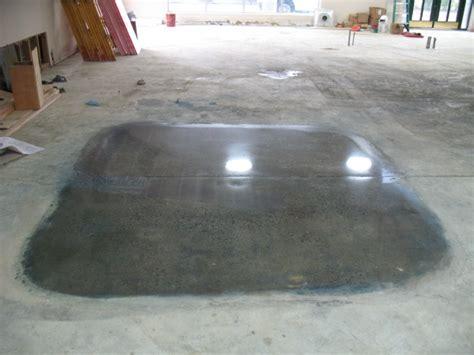 Polished Concrete Floors Nj by Concrete Polishing New Jersey Blast Inc