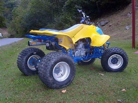250r Suzuki Quadracer 1992 Suzuki Quadracer 250r 1 500 Possible Trade