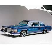 1984 Cadillac Fleetwood Brougham  Lowrider Magazine