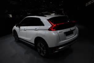 Direct Mitsubishi Mitsubishi Eclipse Cross Audacieux Vid 233 O En Direct Du