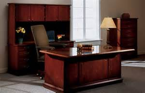 Traditional Office Furniture Arlington Traditional Desks By Indiana Furniture New