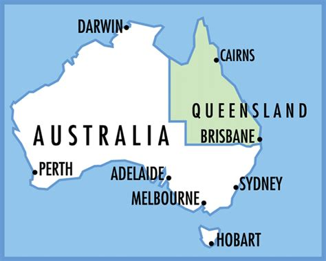 map of australia with capital cities capital cities of australia map