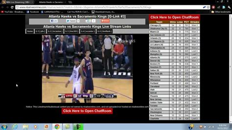 Wach Mba Live On Xfinity On Line by How To Nba For Free Working 2015