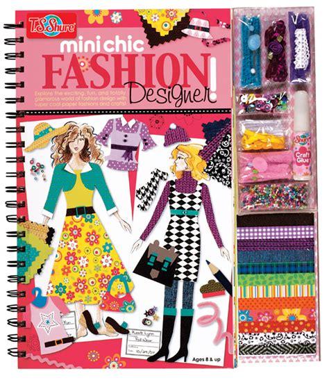 fashion design art kit shure kids kits or books
